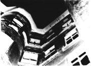 Glut - Diaprojektion, 1996 WUK - Projektraum, Wien