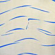 Serge Fauchier 1,00m x 1,00m février 2013 ©photo BD-F