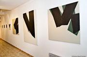 Galerie Odile Oms  Ceret 2014