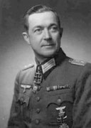 Generalleutnant Wilhelm Falley, 91. Infanterie-Division