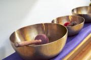 Kurzurlaub nötig? Entspannung mit Klangschalen - PhysioTherapie Bandi, Luitpoldstr. 11, 96052 Bamberg, Termine kurzfristig vereinbar!