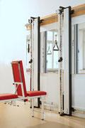 Gerätegestützte Krankengymnastik - PhysioTherapie Bandi, Luitpoldstr. 11, 96052 Bamberg