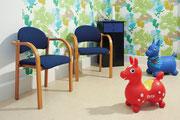 Muskelentspannung und Autogenes Training für Kinder (Kurse und Einzelstunden) - PhysioTherapie Bandi, Luitpoldstr. 11, 96052 Bamberg