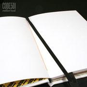 80 листов белоснежной бумаги