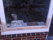 Fenster repariert