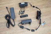 IPX4 Umrüstkit für Linakantriebe mit 6,3mm Klinkenstecker
