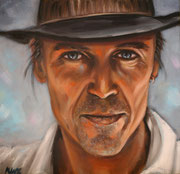 Tom B. aus Prenzlauer Berg, Künstler