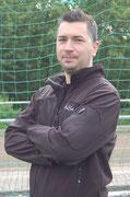 Sven Groher Torwarttrainer