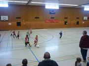 4:0 gegen FC Rheinbach