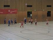 0:0 gegen SC Villip