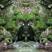 Spiegelung...Wächter der untere Welt