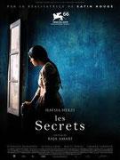 LES SECRETS (DOWAHA) de Raja Amari • Les Films d'Ici - 2009 – Tunisie • Studio de doublage : Mot pour mot • Direction artistique : Raja Amari