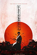 BLADE OF THE IMMORTAL de Takashi Miike Warner - 2017 - Japon • Co-adaptatrice : Ryoko Hagiwara • Studio de doublage : Deluxe Media • Direction artistique : William Coryn