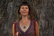Mayte Blasco 2 / Yoga-Tanzlehrerin