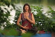 Mayte Blasco 3 / Yoga-Tanzlehrerin