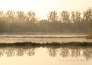 Fischteiche bei Sternberg, Mecklenburg-Vorpommern