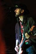"Vic Schiel von den ""Stormbirds"" / www.beemusic.net"