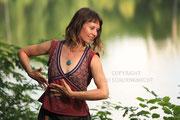 Mayte Blasco 1 / Yoga-Tanzlehrerin