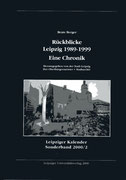 Leipziger Kalender 2000/2, Leipziger Universitätsverlag, 2000