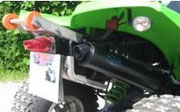 Kawasaki KFX 700