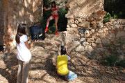 Set con Ornella XPhotographer Fujifilm