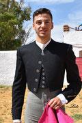 Álvaro Vicario 'El Candela'