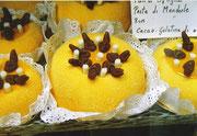 Die berühmte Torta Donizetti