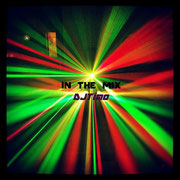 IN THE MIX 2013 new cover
