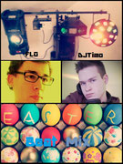Easter Beat Mix Cover 2013