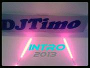 Intro Cover 2013
