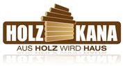Logogestaltung HOLZKANA