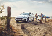 Photographer: Michael Schnabel @ Marion Enste-Jaspers / Agency: GTB / Client: FORD