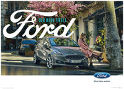 Photographer: Michael Schnabel @ Marion Enste-Jaspers / Agency: GTB / Client: Ford Fiesta