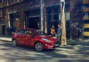 Photographer: Michael Schnabel @ Marion Enste-Jaspers / Agency: GTB / Client: Ford Fiesta