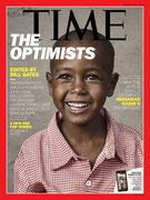 Photographer: Olaf Blecker for TIME Magazine