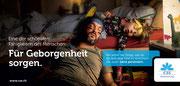 Photographer: Olaf Blecker / Agency: Contexta, CH / Client: CSS Versicherung