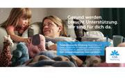 Photographer: Olaf Blecker / Agency: Contexta, CH / Client: CSS Versicherung / 2018