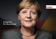 Photographer: Olaf Blecker / Agency: JVM / Client: CDU