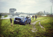 Photographer: Michael Schnabel @ Marion Enste-Jaspers / Agency: GTB / Client: FORD EcoSport