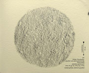 o.T. 2006 Graphit 17,5 x 22,2 cm