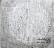 o.T. 2006 Graphit, Tusche 17,5 x 20,6 cm