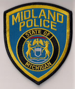 Midland Police - State of Michigan