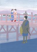 京都の舞妓・2013