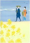 春の旅・2012