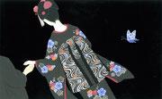 谷崎潤一郎「春琴抄」から、2016