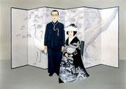 家族の肖像Ⅰ 2010