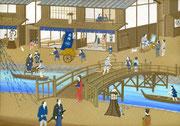 江戸の町・2012
