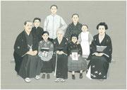 家族の肖像Ⅳー母の系譜・2017