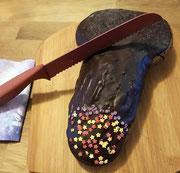 unser Kuchen ;-)
