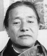 Kyabjé Dudjom Rinpoché